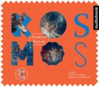 Kosmos - okładka płyty