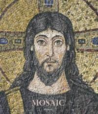 Mosaic - okładka książki