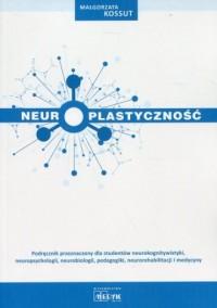 Neuroplastyczność - okładka książki