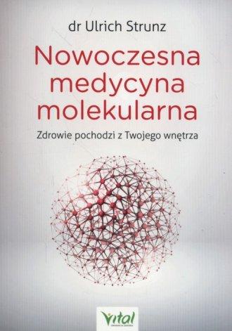 Nowoczesna medycyna molekularna. - okładka książki