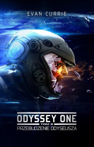 Odyssey One. Tom 6. Przebudzenie - okładka książki