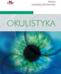 Okulistyka - okładka książki