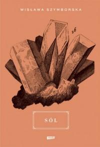 Sól - okładka książki