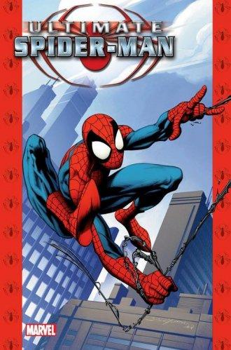 Ultimate Spider-Man. Tom 1 - okładka książki