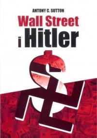 Wall Street i Hitler - okładka książki
