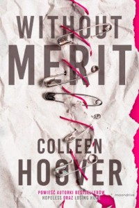 Without Merit - okładka książki
