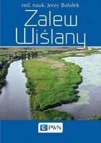 Zalew Wiślany - okładka książki
