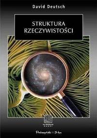 Struktura rzeczywistości - okładka książki
