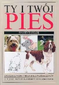 Ty i twój pies - okładka książki