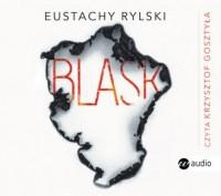 Blask (CD mp3) - pudełko audiobooku
