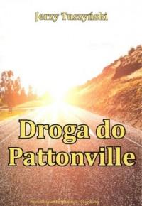 Droga do Pattonville - okładka książki