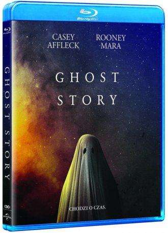 Ghost Story - okładka filmu