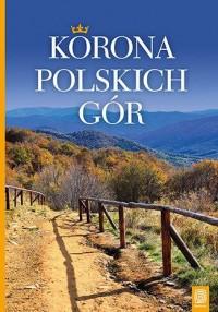 Korona polskich gór - okładka książki