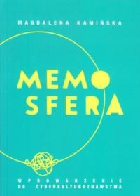 Memosfera - okładka książki