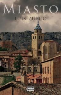 Miasto - okładka książki