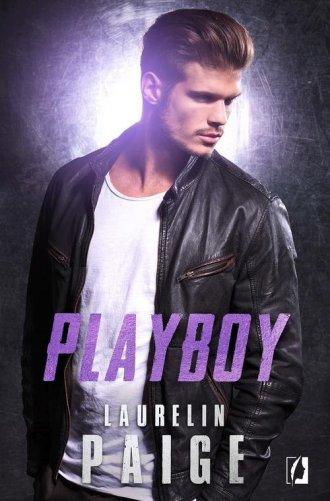 Playboy - okładka książki