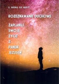 Rozeznawanie duchowe - okładka książki