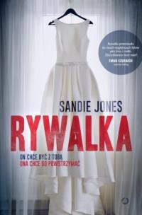 Rywalka - okładka książki