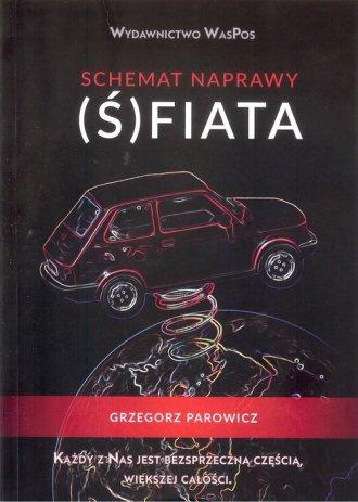 Schemat naprawy (Ś)fiata - okładka książki