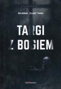 Targi z Bogiem - okładka książki