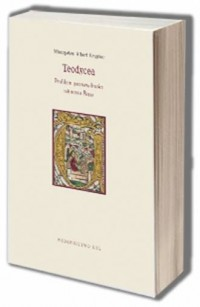 Teodycea. Problem poznawalności - okładka książki
