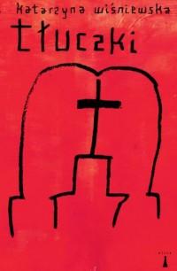 Tłuczki - okładka książki