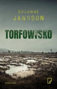 Torfowisko - okładka książki