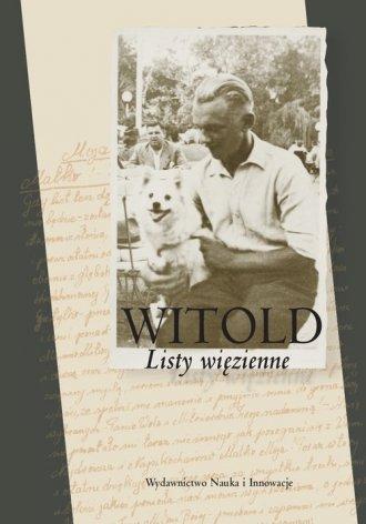 Witold. Listy więzienne - okładka książki