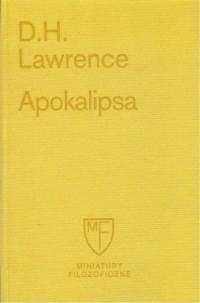 Apokalipsa - okładka książki