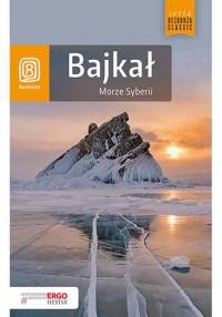 Bajkał. Morze Syberii - okładka książki