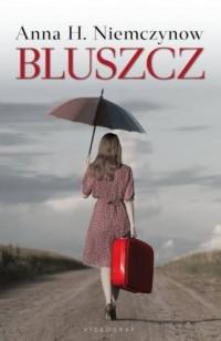 Bluszcz - okładka książki