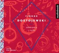 Zbrodnia i kara (CD mp3) - Fiodor Dostojewski - pudełko audiobooku