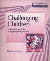 Challenging Children - okładka podręcznika