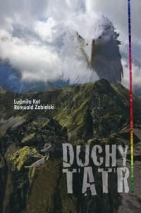 Duchy Tatr - okładka książki