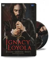 Ignacy Loyola - okładka filmu