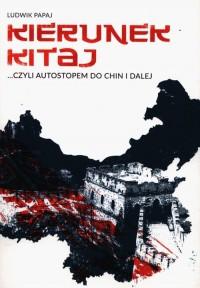 Kierunek Kitaj - okładka książki