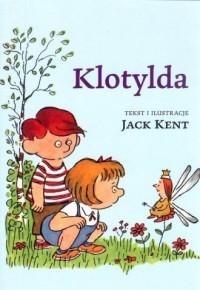Klotylda - okładka książki