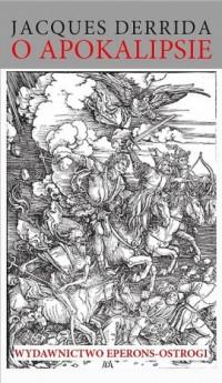 O apokalipsie - okładka książki