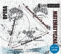 Opera Matematyczna - okładka płyty