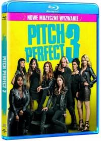 Pitch Perfect 3 - okładka filmu