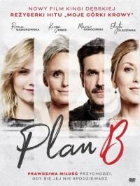 Plan B - okładka filmu