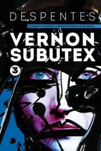 Vernon Subutex. Tom 3 - okładka książki