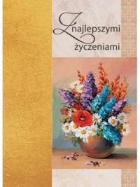 Z najlepszymi życzeniami - okładka książki