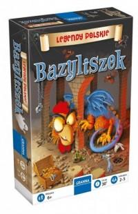 Bazyliszek - zdjęcie zabawki, gry