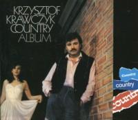 Country Album - okładka płyty
