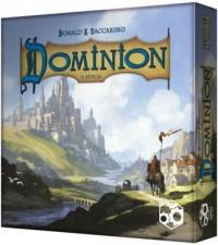 Dominion II Edycja - zdjęcie zabawki, gry