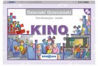 Dzieciaki Grzeczniaki - Kino - zdjęcie zabawki, gry