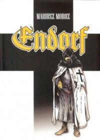 Endorf - okładka książki