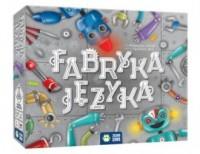 Fabryka języka - zdjęcie zabawki, gry