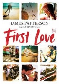 First Love - okładka książki